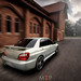 WRX Clubspec 8 by mhphotography2013