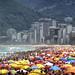 Rio de Janeiro 450 anos by marcelo nacinovic