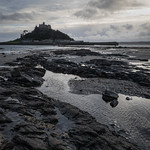 St Michael's Mount #1