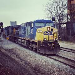 March 1. Train train