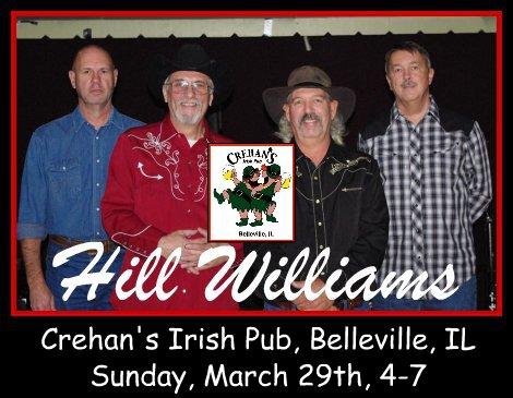 Hill Williams 3-29-15