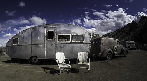 flickriver vintage travel trailers pool. Black Bedroom Furniture Sets. Home Design Ideas
