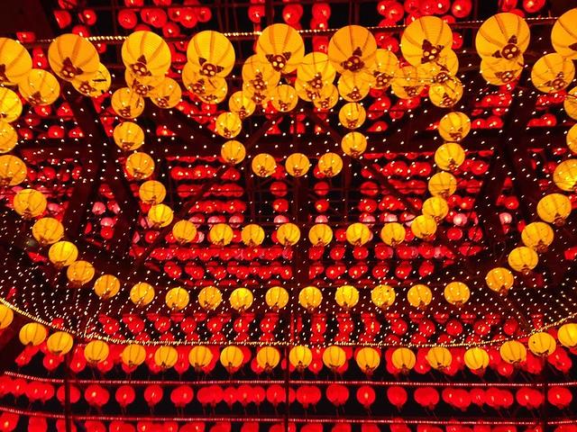 20150305台中燈會 - 15
