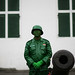 Indonesian Army Cosplay