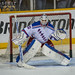 New York Rangers Goalie - #33 Cam Talbot