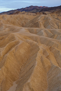 Zabriskie Point, Death Valley Nationalpark, CA | Roland Krinner