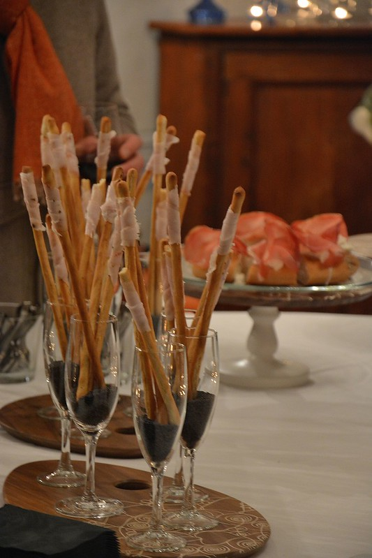 buffet semivicoli
