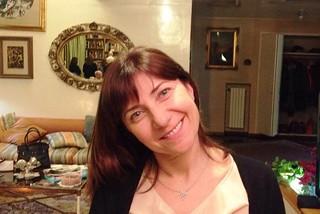 Noicattaro. L'ex assessore Alida Palmieri front