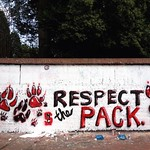 Respect the Pack
