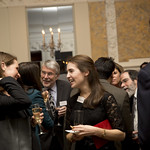 Alumni Reception - Ambassadors Residence 29 February 2015