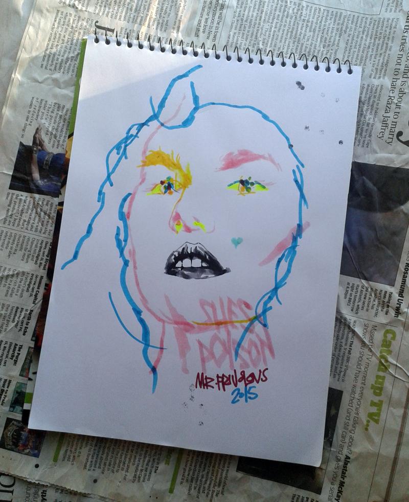 ILL ART