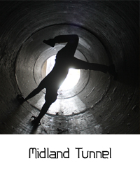 midland tunnel