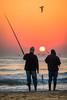 Fishermen's Sunrise