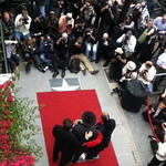 Hollywood Walk of Fame Ceremony