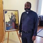 Fr. Maximos from Nigeria Speaks about the Blessing of Orthodox Theological Education