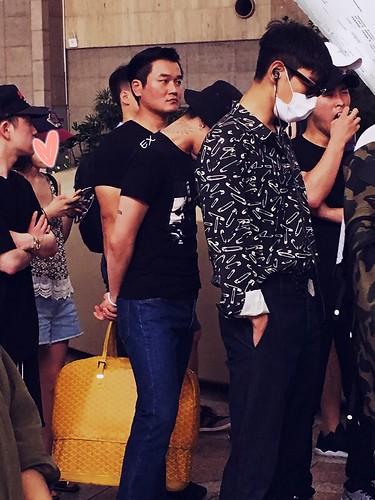 Big Bang - Gimpo Airport - 28jul2016 - EX-INHALE - 08