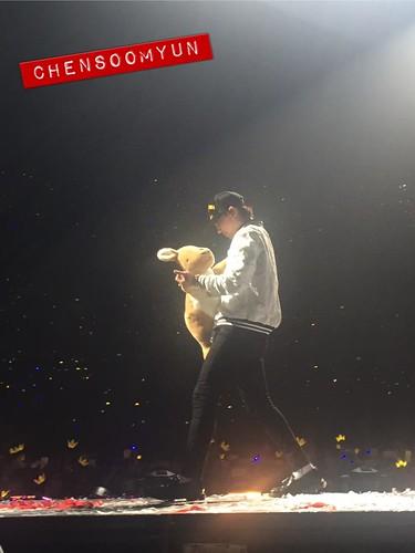 Big Bang - Made Tour 2015 - Sydney - 17oct2015 - chensoomyun - 07