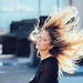 Hair on fire by David Olkarny Photography