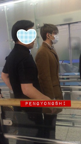 TOP - Incheon Airport - 05nov2015 - PENGYONGSHI - 04