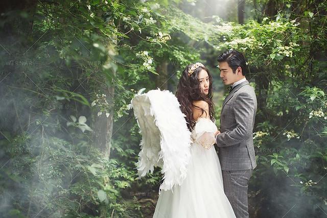 婚紗照,婚紗旅拍,台灣旅拍,台中婚紗,桃園婚紗,自主婚紗,婚紗推薦,北部婚紗外拍景點,森林婚紗,黑森林