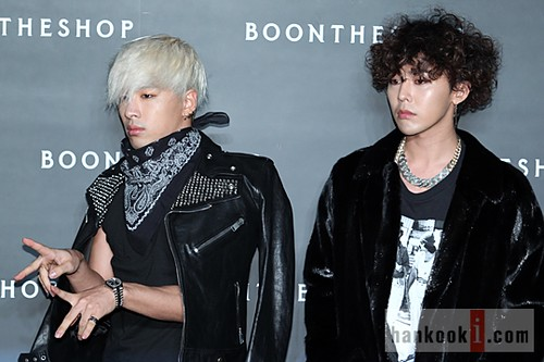 Taeyang-GD_at-Boontheshop-20141017_27