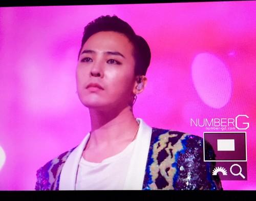 Big Bang - Golden Disk Awards - 20jan2016 - Number G - 01