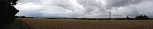 Essex sky