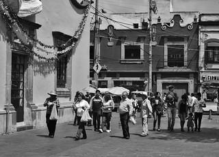 Festejando el 16 de septiembre en coyoacan 103