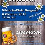 Oktoberfest 08.10.2016