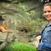 Kapás Boglárka is nevelőszülő lett: Nívát, a nőstény oroszlánt fogadta örökbe