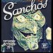 Sanchos Poster Halloween 2016.Witchy