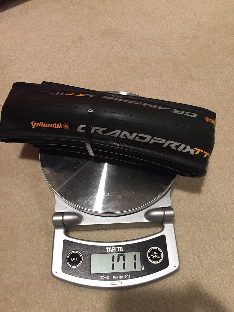 Continental GrandPrix TT 23c