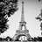 the Paris B&W (rules apply) group icon