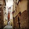 Rue de Nevers et Rue de... by 7-bc