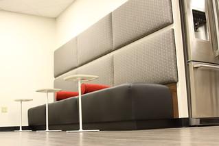 Provision Lounge Area