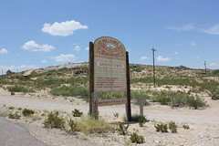 Welcome to Terlingua