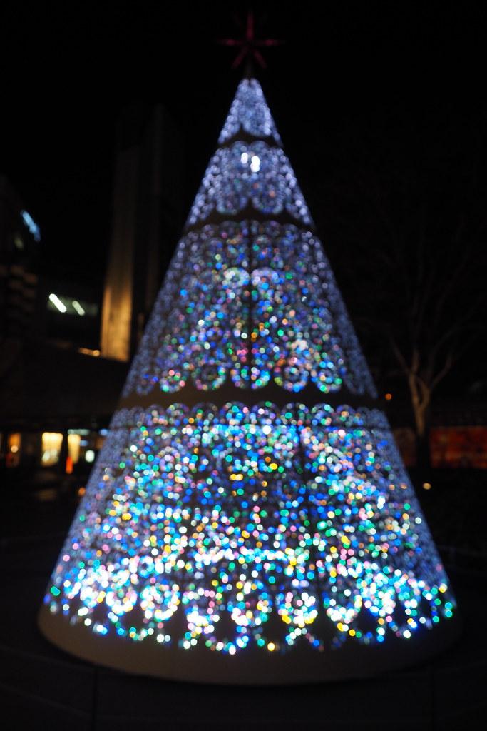 東京 六本木 森大樓