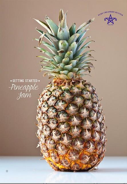 SCS Pineapple