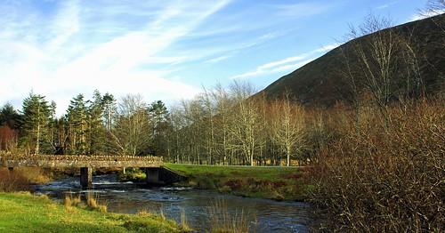 bridge ireland winter lake canon raw january kerry 2015 landscapephotography irishlandscape glanteenassiglake