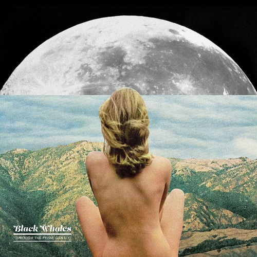 Black Whales - Through The Prism, Gently