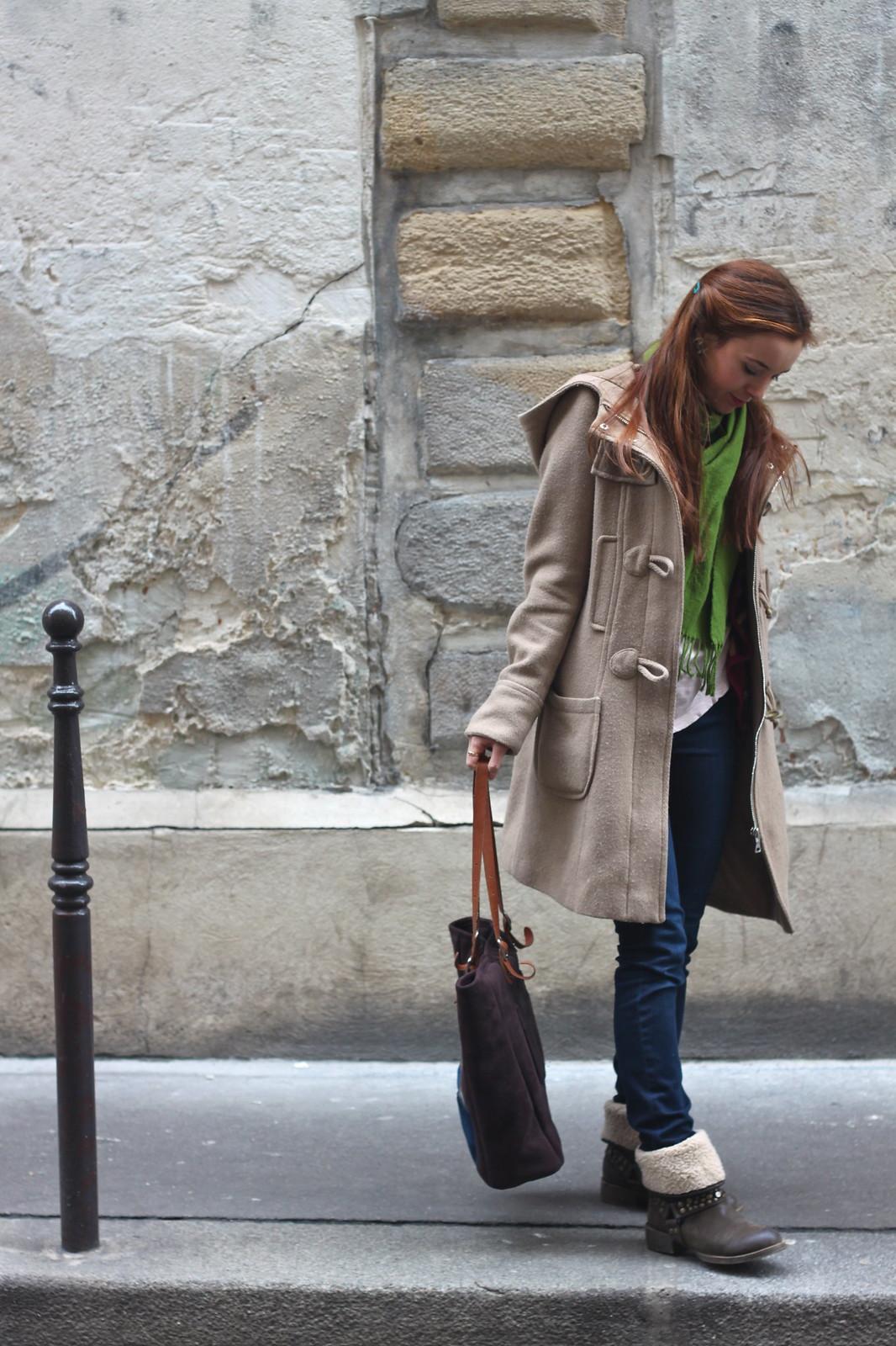 Parisian Style // 05 1