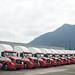 Concretó Volvo Trucks entrega de camiones a Femsa Logística Revista Auto Motores Informa 1 por Revista Auto Motores Informa