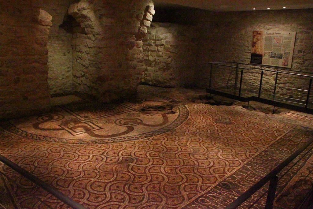 Museo del Succorpo della Cattedrale di Bari