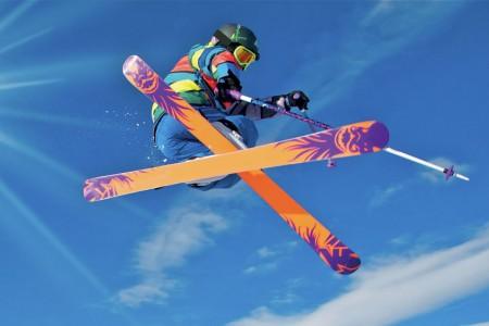 Nassfeld - lyžování pro sportovní lyžaře