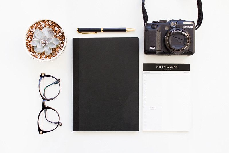 The Essentials of Blogging