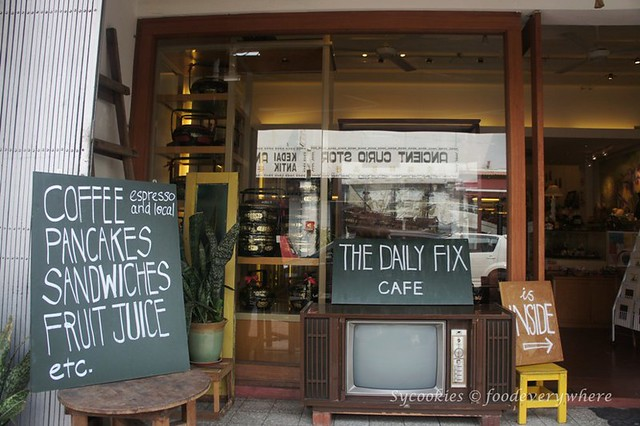 1.the daily fix cafe @ melaka (2)