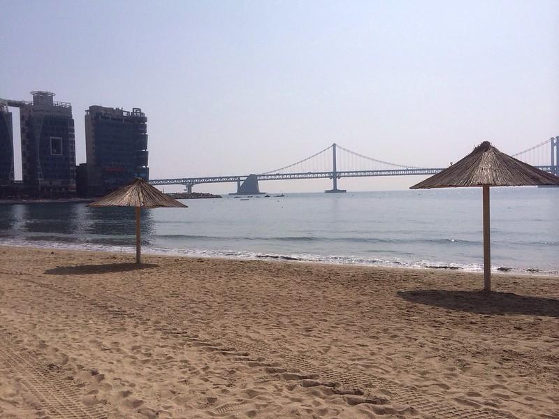 広安里海岸