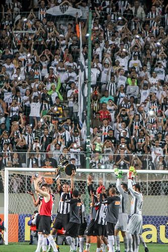Atlético x Coritiba 30.11.2014