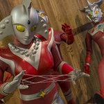 NewYear!_Ultraman_All_set!!_2014_2015_in-14