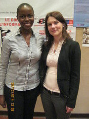 Albany Associates supports Journaliste en Danger (JED) in the DRC